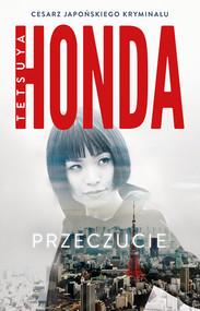okładka Przeczucie, Ebook | Tetsuya Honda