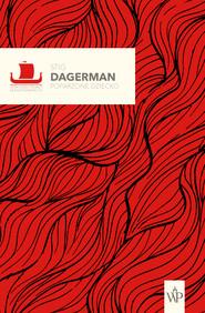okładka Poparzone dziecko, Ebook | Stig Dagerman