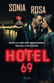 okładka Hotel 69, Ebook   Rosa Sonia
