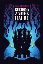 okładka Ruchomy Zamek Hauru, Ebook | Diana Wynne Jones