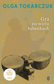 okładka Gra na wielu bębenkach, Ebook | Olga Tokarczuk