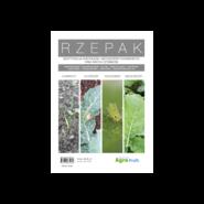 okładka Rzepak. Identyfikacja agrofagów i niedoborów pokarmowych oraz innych czynników, Ebook | praca zbiorowa