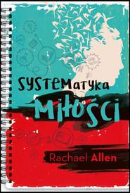 okładka Systematyka miłości, Ebook | Rachael Allen