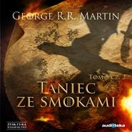 okładka Taniec ze smokami cz. 2, Audiobook | George R.R. Martin