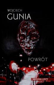 okładka Powrót, Ebook   Wojciech Gunia