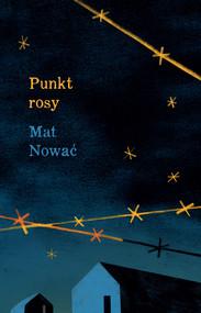 okładka Punkt rosy, Ebook | Nować Mat
