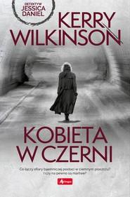 okładka Kobieta w czerni. , Ebook | Wilkinson Kerry