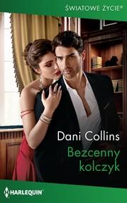 okładka Bezcenny kolczyk, Ebook | Dani Collins