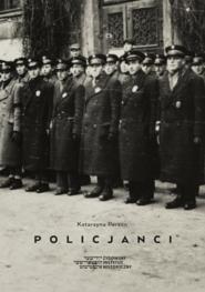 okładka POLICJANCI, Ebook | Katarzyna Person