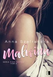 okładka Malwina, Ebook | Anna Szafrańska