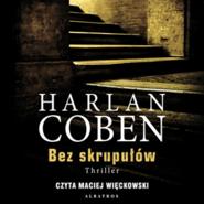okładka Bez skrupułów, Audiobook   Harlan Coben
