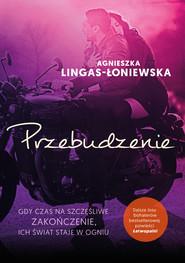 okładka Przebudzenie, Ebook | Agnieszka Lingas-Łoniewska