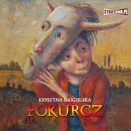 okładka Pokurcz, Audiobook | Krystyna Śmigielska