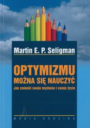 okładka Optymizmu można się nauczyć, Ebook | Martin Seligman