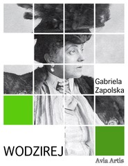 okładka Wodzirej, Ebook | Gabriela Zapolska