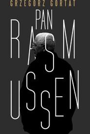 okładka Pan Rasmussen, Ebook | Grzegorz Gortat