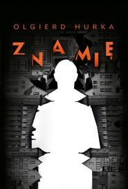 okładka Znamię, Ebook | Hurka Olgierd