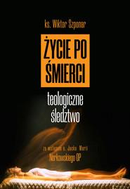 okładka Życie po śmierci, Ebook | Wiktor Szponar