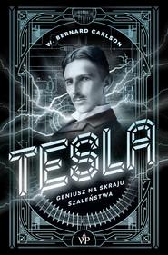 okładka Tesla, Ebook | W. Bernard Carlson