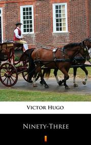 okładka Ninety-Three, Ebook | Victor  Hugo