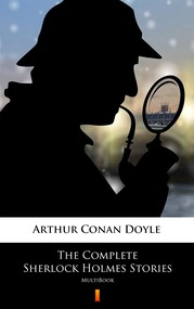 okładka The Complete Sherlock Holmes Stories, Ebook | Arthur Conan Doyle