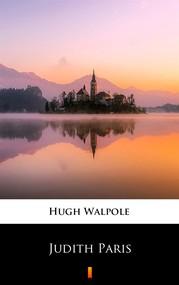 okładka Judith Paris, Ebook | Hugh Walpole
