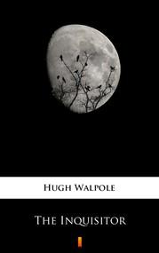 okładka The Inquisitor, Ebook | Hugh Walpole