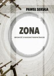 okładka ZONA, Ebook | Paweł  Sekuła