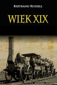 okładka Wiek XIX, Ebook   Russell Bertrand
