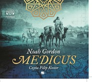 okładka Medicus, Audiobook | Noah Gordon