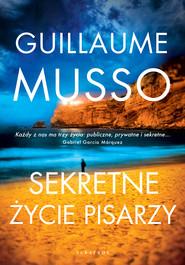 okładka Sekretne życie pisarzy, Ebook | Guillaume Musso