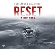 okładka Reset, Audiobook   Krzysztof Domaradzki