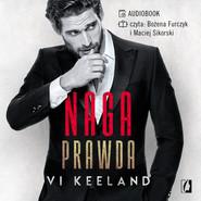 okładka Naga prawda, Audiobook | Vi Keeland