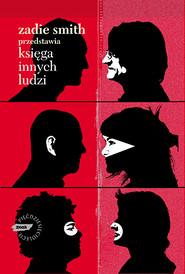 okładka Księga innych ludzi, Książka | Zadie Smith