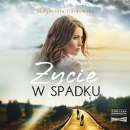 okładka Życie w spadku, Audiobook | Małgorzata Garkowska