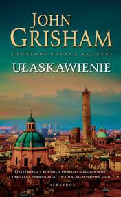 okładka Ułaskawienie, Ebook | John  Grisham