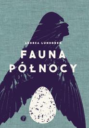 okładka Fauna Północy, Ebook | Andrea Lundgren