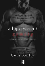 okładka Złączeni Zemstą, Ebook | Cora Reilly