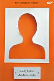 okładka Kiedy byłem dziełem sztuki, Ebook | Eric-Emmanuel Schmitt