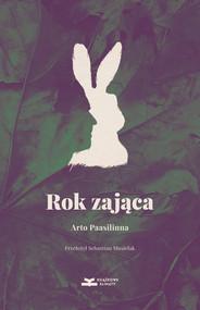 okładka Rok zająca, Ebook   Arto Paasilinna