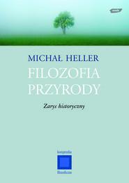 okładka Logos Wszechświata. Zarys filozofii przyrody, Książka | Michał Heller