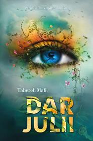okładka Dar Julii, Książka | Tahereh Mafi