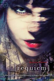 okładka Requiem, Książka   Oliver Lauren