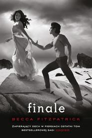 okładka Finale, Książka | Becca Fitzpatrick