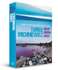 okładka Świat równoległy, Książka | Tomek Michniewicz