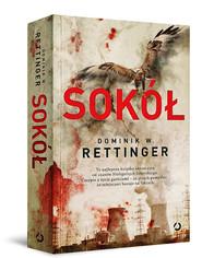 okładka Sokół, Książka | W. Rettinger Dominik