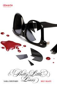 okładka Bez skazy. Pretty Little Liars (2), Książka | Sara Shepard