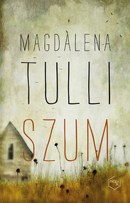 okładka Szum, Książka | Magdalena Tulli