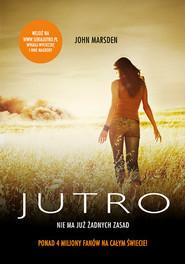 okładka Jutro, Książka | John Marsden