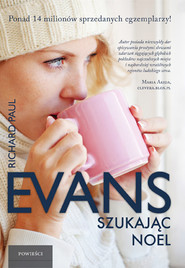 okładka Szukając Noel, Książka | Paul Evans Richard